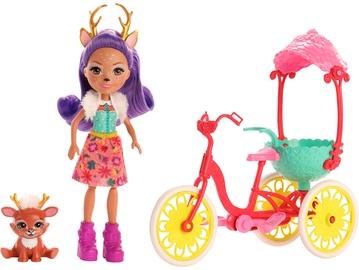 Кукла Enchantimals Danessa Deer GJX30