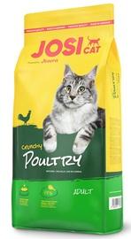 Josera JosiCat Crunchy Poultry Dry Food Adult 650g