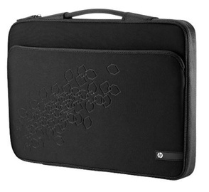 "HP Notebook Sleeve 16"" Black"