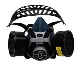 Poolmask FD-2