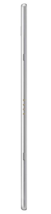 Planšetinis kompiuteris Samsung Galaxy Tab S4 LTE 64GB Silver