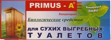 Biotualetų priežiūros priemonė Primus, ampulės, 0,2 l