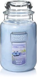 Yankee Candle Classic Large Jar Beach Walk 623g