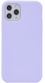 Evelatus Soft Back Case For Apple iPhone 11 Pro Max Lavender Gray