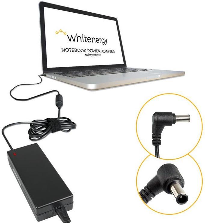 Whitenergy AC Adapter For Sony 120W