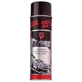 Krāsa Auto K 288905 melna spīdīga 0,5l
