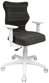 Entelo Office Chair Duo White/Black DC17