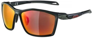 Alpina Sports Twist Five CMR+ Black/Orange