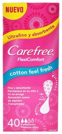 Carefree Flexicomfort Pantyliners 40pcs
