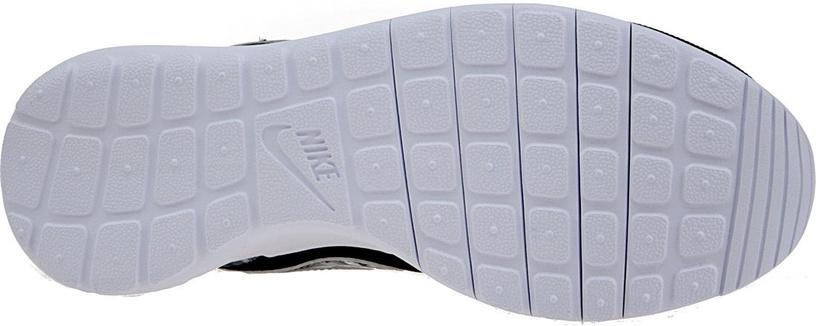 Nike Running Shoes Roshe One Print Gs 677782-012 Black 38.5