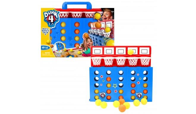 Galda spēle dunk 4 61160