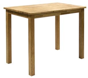 Home4you Laura Bar Table Oak