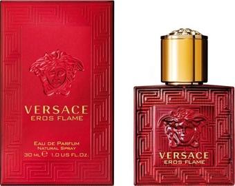 Parfimērijas ūdens Versace Eros Flame 30ml EDP