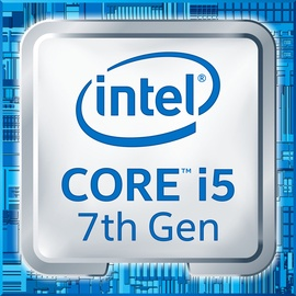 Intel® Core™ I5-7500 3.4 GHz 6M LGA1151 TRAY CM8067702868012