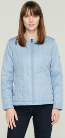 Audimas Women Jacket With Thinsulate Thermal Insulation Blue M