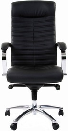 Kontoritool Chairman Executive 480 Black