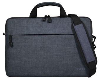 Сумка для ноутбука Port Designs, серый, 13.3″