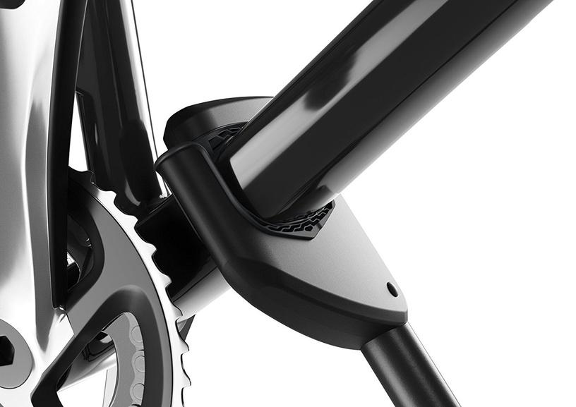 Велосипедный держатель для автомобилей Thule Proride Silver 598