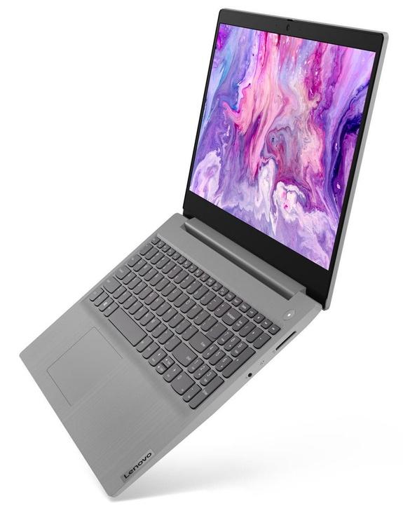 """Nešiojamas kompiuteris Lenovo IdeaPad 3-15IIL05 81WE 81WE011NLT Intel® Core™ i3, 4GB/128GB, 15.6"""""""