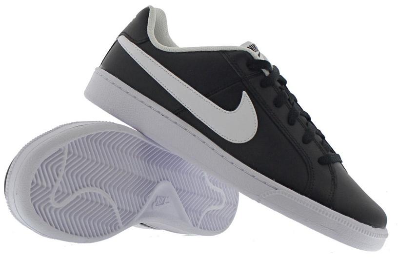Nike Court Royale 749747 010 Black 42 1/2