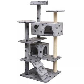 Когтеточка для кота VLX, 670x670x1250 мм