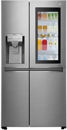 Холодильник LG GSI961PZAZ