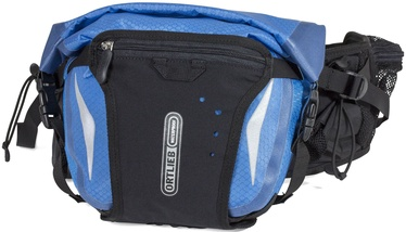 bba2df23599 Ortlieb Hip-Pack2 M 4l Blue / Black