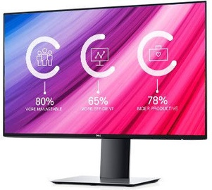 "Monitorius Dell U2419H, 23.8"", 8 ms"