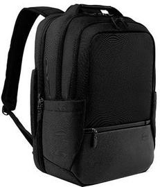 """Seljakott Dell Backpack Premier 15"""" PE1520P Black"""