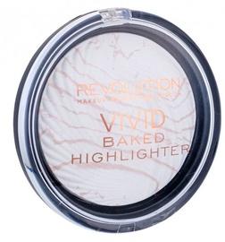 Makeup Revolution Vivid Baked Highlighter 7.5g Matte Lights