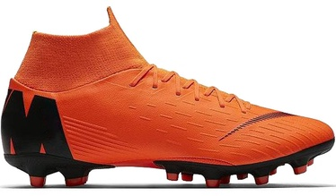 Nike Mercurial Superfly 6 Pro FG AH7368 810 Orange 42