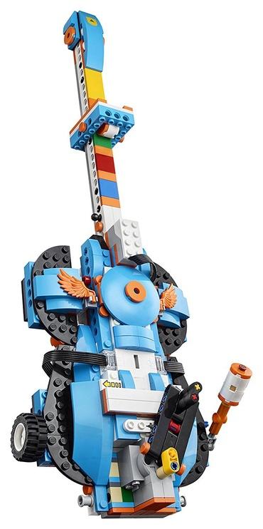 Konstruktorius LEGO®BOOST 17101 Kūrybinė įrankių dėžė