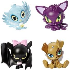 Mattel Monster High Vinyl Pet Figure DJB94