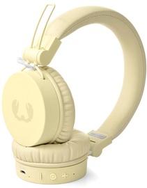 Ausinės Fresh 'n Rebel Caps Bluetooth Buttercup, belaidės