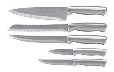 Tuckano Set Of Knives 5pcs