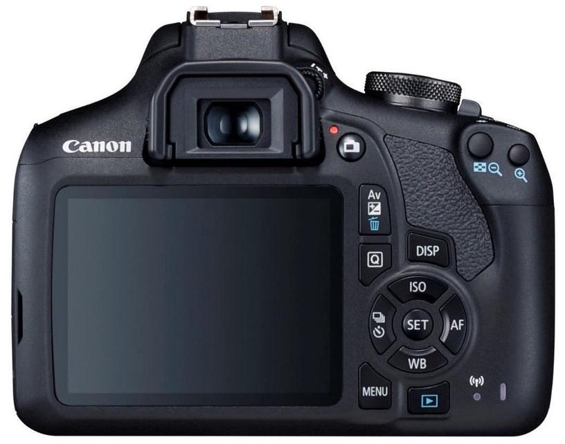 Canon EOS 2000D EF-S 18-55mm II EU26 Kit