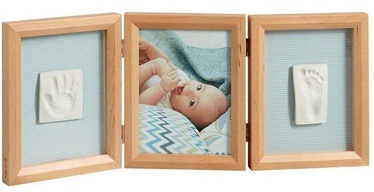 Baby Art Double Print Frame My Baby Touch Honey