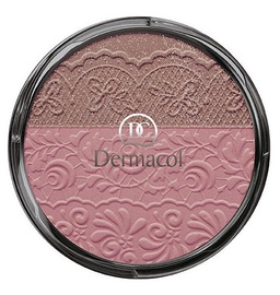 Dermacol DUO Blusher 8.5g 01