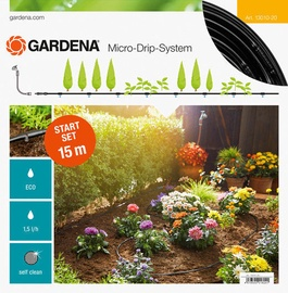 Gardena Micro-Drip System Starter Set Planted Rows S