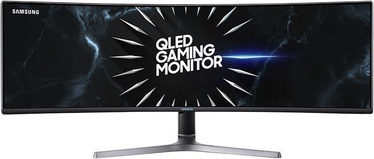 "Monitorius Samsung CRG90, 49"", 4 ms"