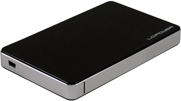 "LC-Power Elektra HDD Enclosure 2.5"" USB 3.0 Ultra Slim"