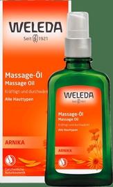 Weleda Arnika Massage Oil 100ml