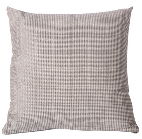 Home4you Glory Pillow 50x50cm Grey