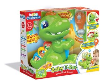 Žaislas dinozauras Clementoni T-REX
