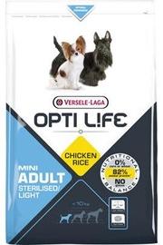 Сухой корм для собак Versele-Laga Opti Life, 2 кг