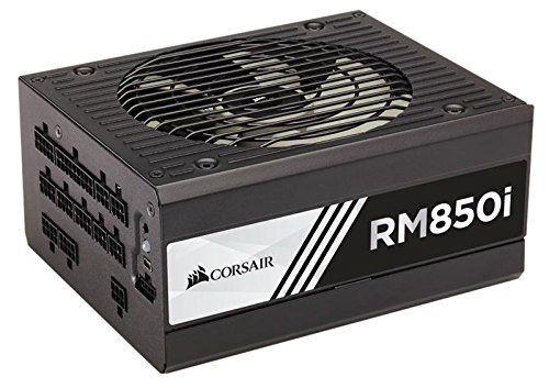 Corsair RM850i PSU 850W ATX 2.4 CP-9020083-EU