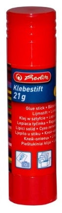 Herlitz Glue Stick 21g