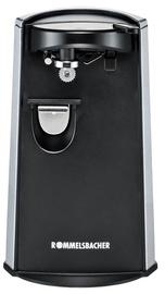 Rommelsbacher Tin Opener DO 65 Black
