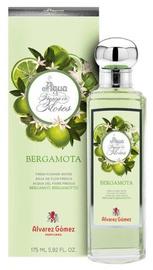 Kehasprei Alvarez Gomez Agua Fresca De Flores Bergamota Flower Water 175ml