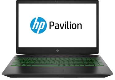 HP Pavilion Gaming 15-cx0008nw 4TY55EA|2SSD